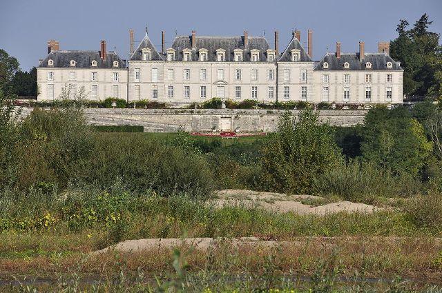 Château de Menars ~ Centre ~ France