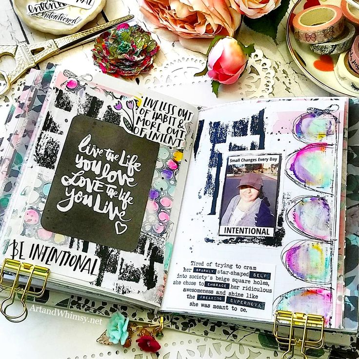 Art & Whimsy – Living, Loving and making Pretty Things