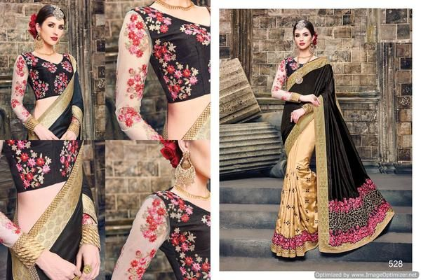 Buy online Heavy Art Dupian Printed Saree, we offer this range in various designs and vibrant color options for our clients to choose from. Provided range is highly praised owing to its best quality, color fastness, skin friendliness and excellent finish.