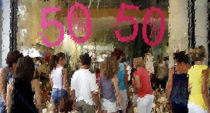 Ανοικτά τα καταστήματα την Κυριακή 17 Ιουλίου 2016, με εκπτώσεις και απεργία