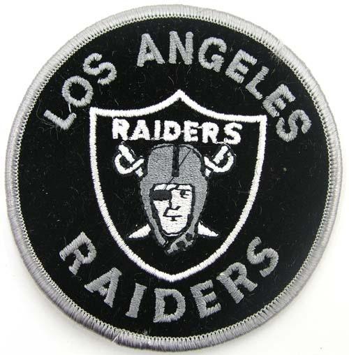 I am so ready for football season to begin. #Raiders baby!!