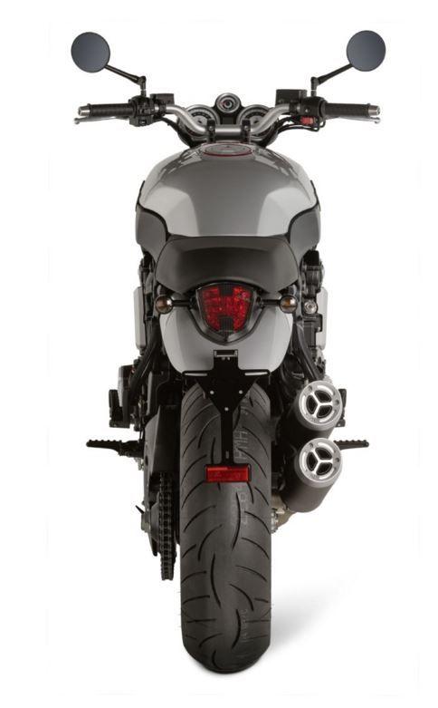 Horex VR6 Roadster  2013