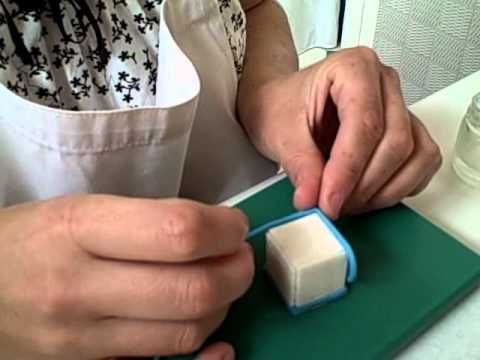 Lettered Baby Blocks - Part 2.wmv