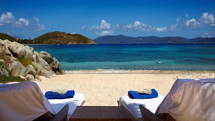 Peter Island Resort and Spa Isole Vergini Britanniche | Aresviaggi ...