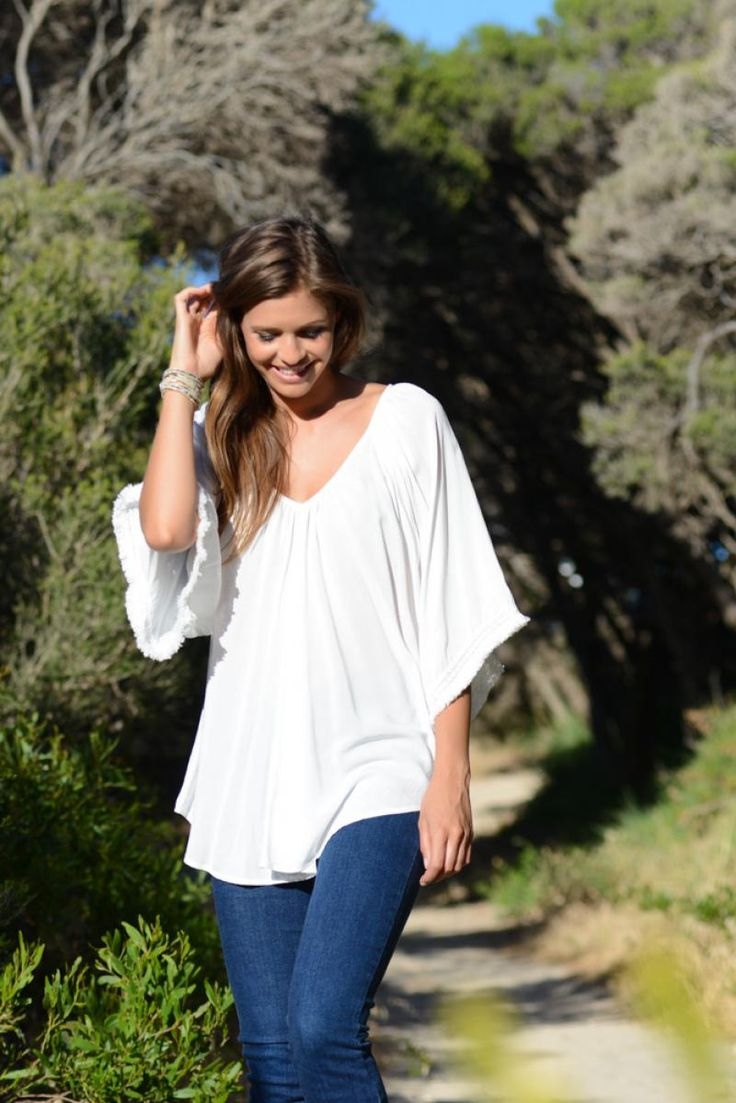 Buenos Aires Blouse | humidity DESIGN