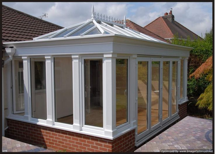 5 Bungalow Conservatory Ideas The Home Builders
