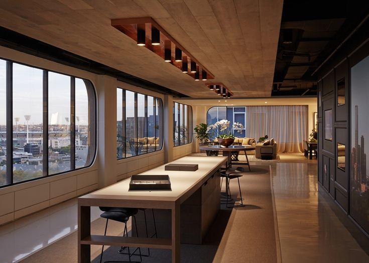 141 best Australian Interior Design Awards images on Pinterest ...