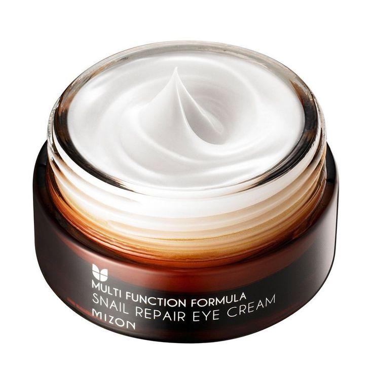 MIZON BEST KOREAN Snail Anti-aging Repair  EYE Cream 25ml - IN STOCK - US SELLER #Mizon