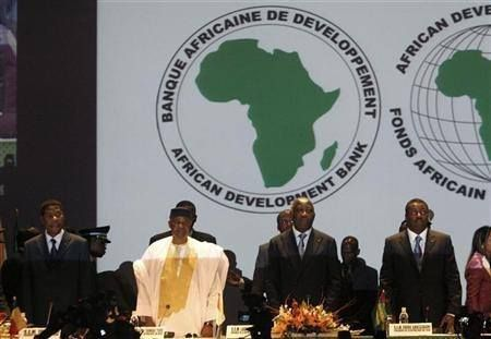 African Development Bank President Donald Kaberuka announced $300 million to support the national Post-Ebola Recovery program of Ebola-affected countries during the World Bank-IMF Spring Meetings in #Washington