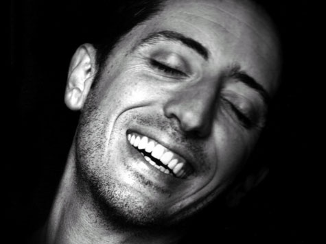 Gorgeous Gad Elmaleh : Best French Humorist.