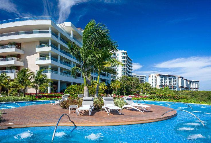 Grand Luxxe Spa Cancun
