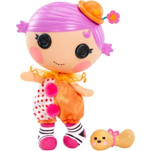 Lalaloopsy Littles Doll, Squirt Lilu0027 Top