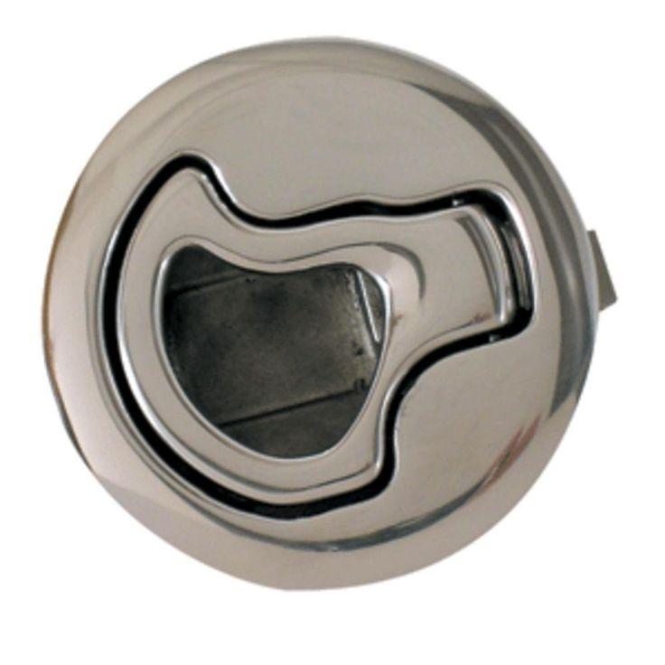 Whitecap Slam Latch - 316 Stainless Steel - Locking