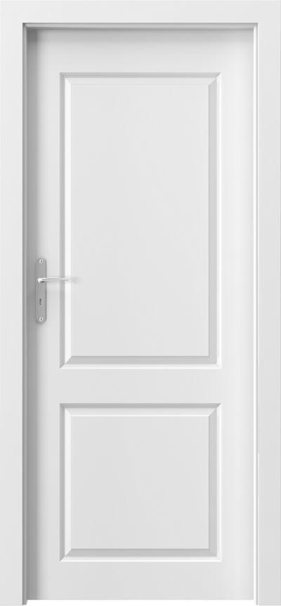 Drzwi wewnętrzne Porta ROYAL Premium A