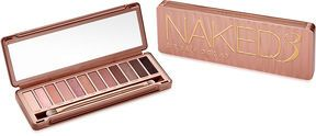 Urban Decay Naked3 Palette on shopstyle.com