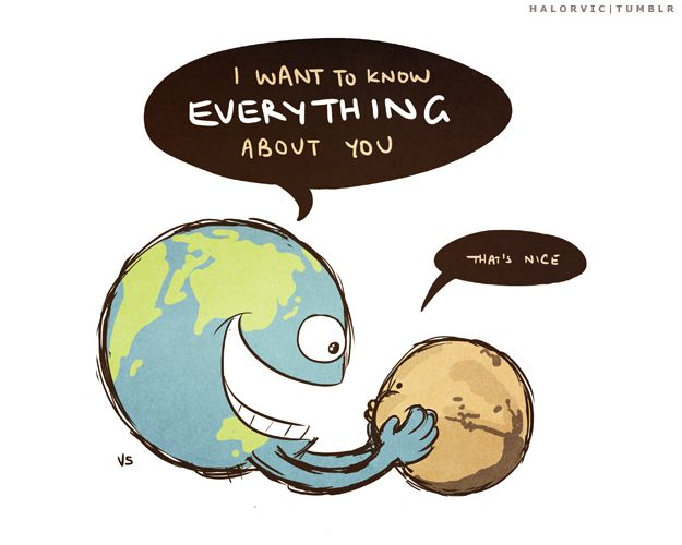 earth talking to mars #lolz: Attached Earth, Funny Pictures, Funny Stuff, Funnies, Humor, Things, March