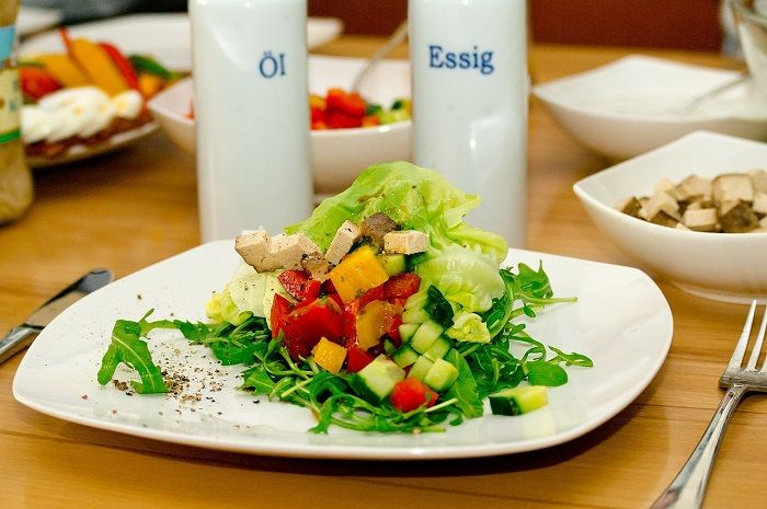 Der Allrounder liefert viele wichtige Nährstoffe und sorgt im Rahmen einer bewussten Ernährung für Gewichtsverlust. Foto: pixabay.com/Kumulus