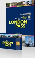 must-have for a London sight seeing trip!