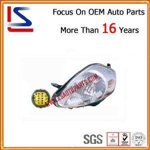 Auto Spare Parts - Head Lamp for FIAT Punto 2005-2009   #AutoSpareParts - #HeadLamp for #FIATPunto 2005-2009  #FIAT  #Punto #horsepower   #SpareParts  #AutoLighting    #autolamps    #autopart    #lamps   #cars   #car