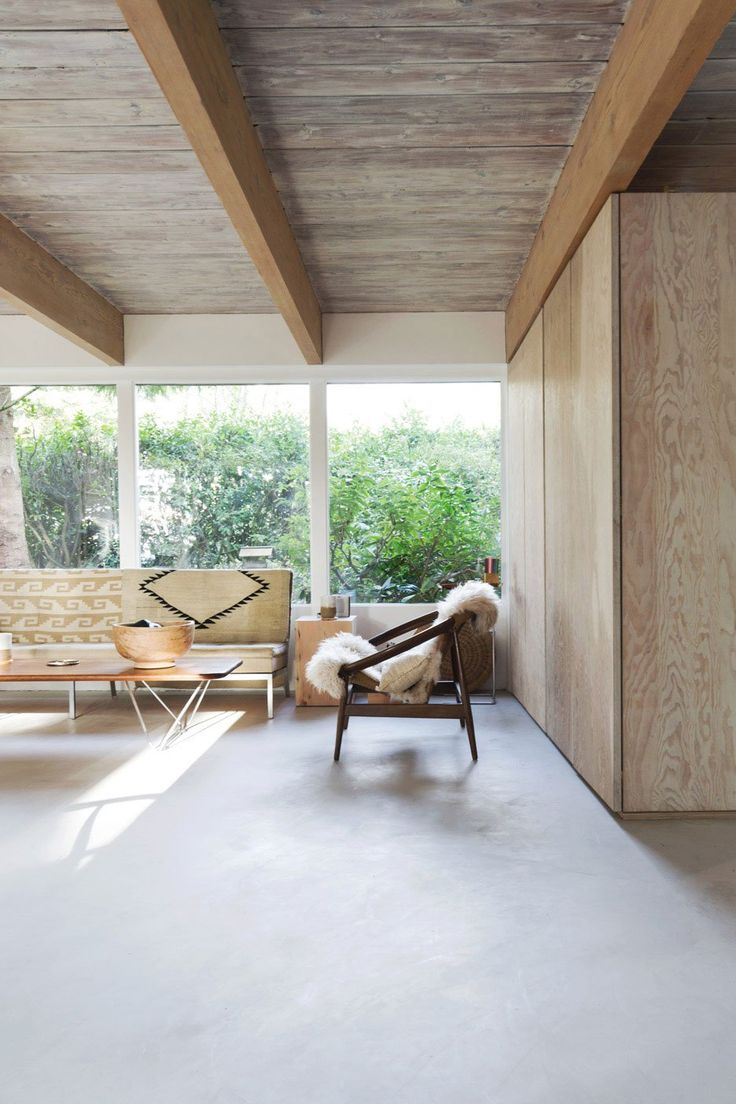 mid century north vancouver house renovation by scott scott architects yellowtrace