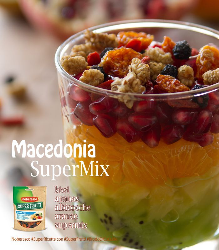Macedonia SuperMix by @valefatina