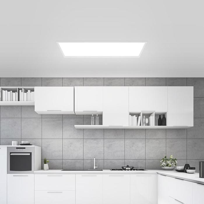 Yeelight Ultra Thin Dustproof Led Panel Light Xiaomi Ecosystem Product Dustproof Ecos 2020 Banyo Aydinlatmasi Led Mutfak
