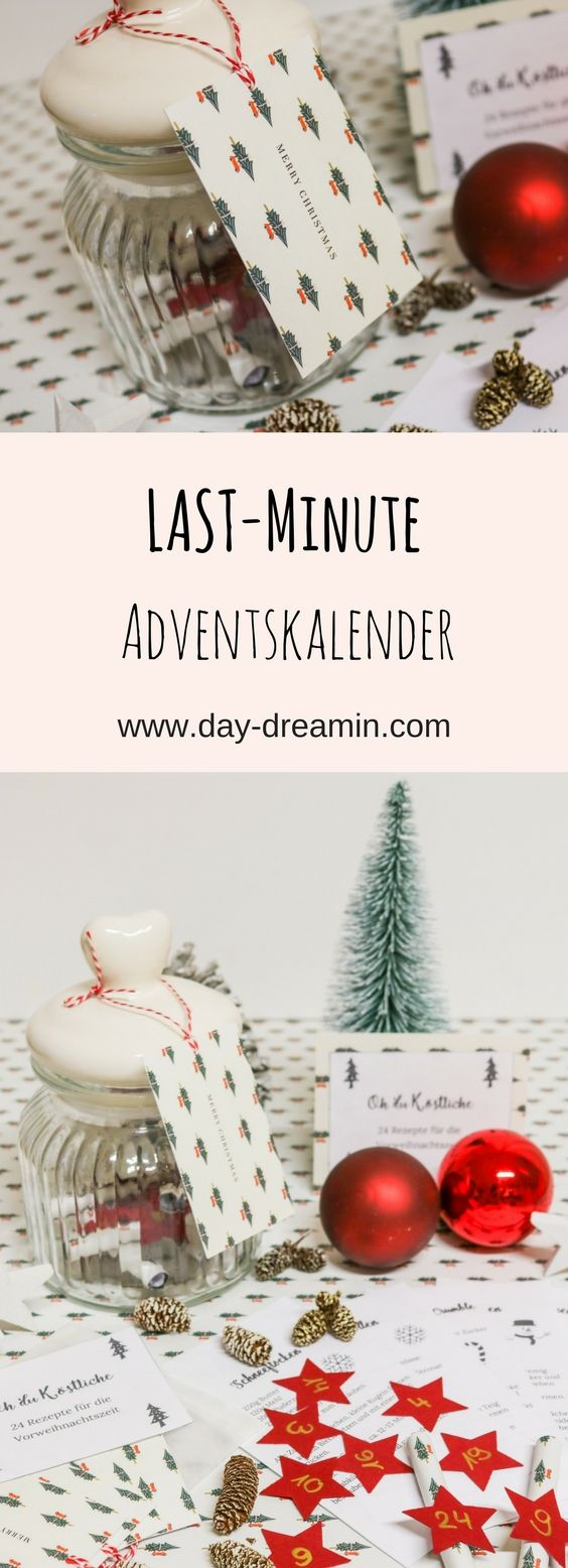 81 best Wohnen - Adventskalender images on Pinterest | Merry ...