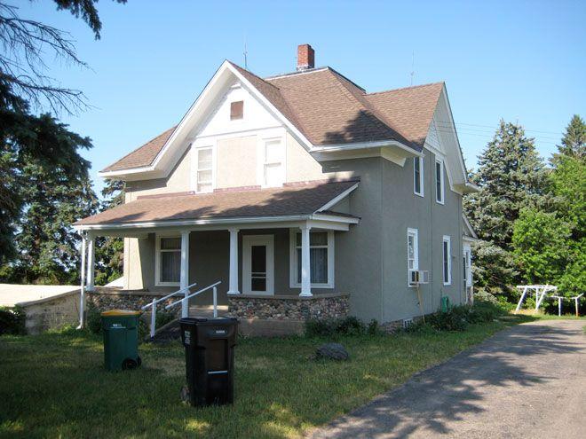 Farmhouse Exterior Color Schemes