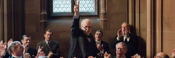 Coming Soon: Darkest Hour  Focus Features has released the first trailer for director Joe Wright's upcoming historical drama Darkest Hour. The script was written by Anthony McCarten (The Theory of Everything), and stars a totally unrecognizable Gary Oldman as Winston Churchill who should be in live for a deserving Oscar... - http://www.reeltalkinc.com/coming-soon-darkest-hour/