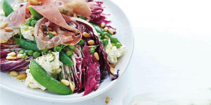 Green-Pea-Salad