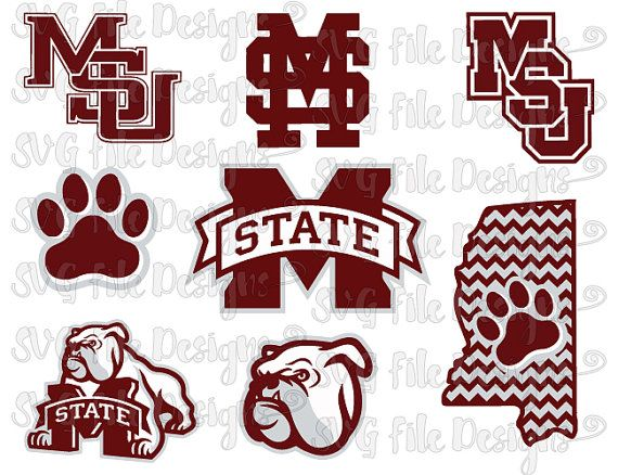 1000 ideas about mississippi state bulldogs on pinterest