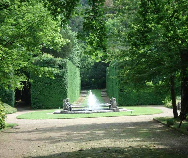 Ferragosto 2016 Relax tra le bellezze italiane Relax among Italian beauties giardino, garden