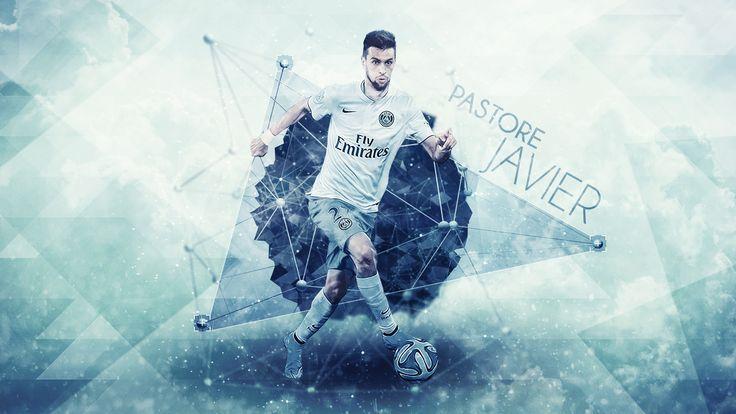 Javier Pastore PSG Wallpaper