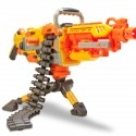 I love the vulcan. See more at http://nerfgunreview.comHttpnerfgunreviewcom