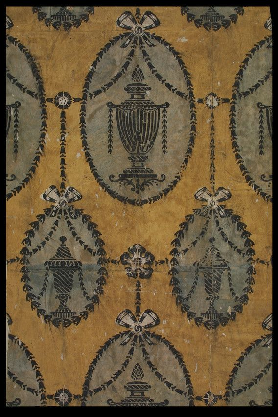 18th century wallpaper crivelli - photo #9