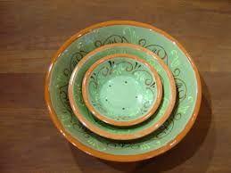 italiaans aardewerk servies - Google zoeken
