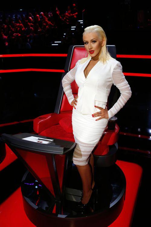 How to Look Like Christina Aguilera | Synonym