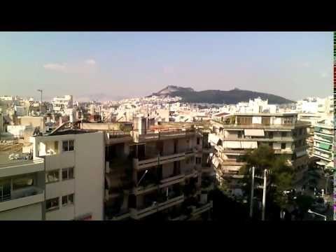 Hill of Lycabetus, Athens | Smile Greek