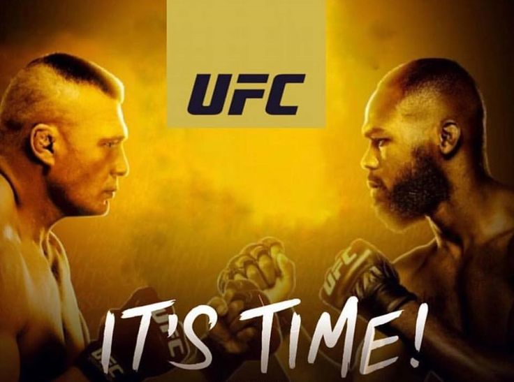 """Jon """"Bones"""" Jones shared a very interesting image on social media a few hours ago, maybe predicting who he wants to face next. The picture has already been liked by more than 75 thousand people and it tells us that MMA fans want to see the fight happen; Jon """"Bones"""" Jones against Brock Lesnar. #MMA #UFC #jonBoneJones #Brock #Lesnar"""