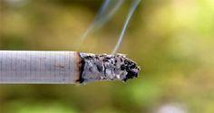 Este remédio natural vai ajudar você a parar de fumar para sempre!   Cura pela Natureza