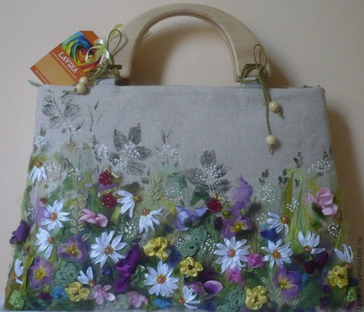 """Gallery.ru / Photo # 82 - My works """"Author's collection of handbags"""" LAVDIA """"- lavdia"""