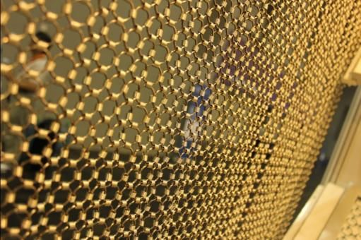 Shanghai Gold Metal Materials Ltd - Archello