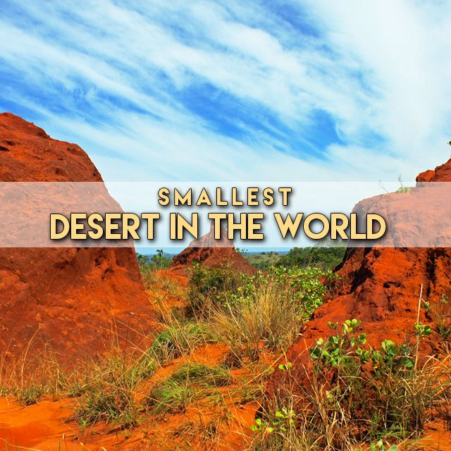 Take a short #drive out to #PortEdward & experience the #smallest #desert in the world! More info on our website. Link in bio. #KZNSouthCoast #RedDesert #WorldsSmallest