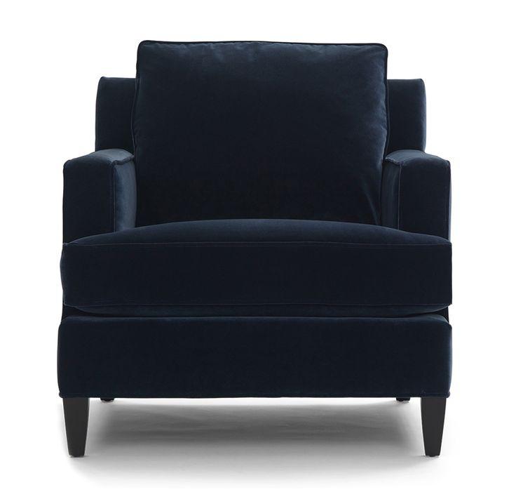 X Charlotte Chair - Mitchell Gold + Bob Williams, $1,504, Mitchell Gold + Bob Williams CAPTION