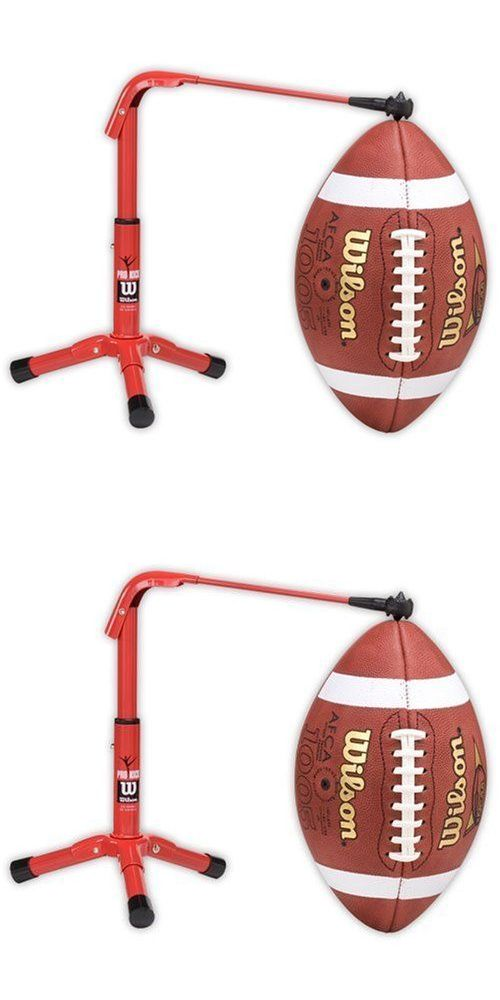 Training Aids 159119: Wilson Pro Style Kicking Holder ( Wtf9913 ) Football Field Goal Kicker New Usa -> BUY IT NOW ONLY: $30.68 on eBay!