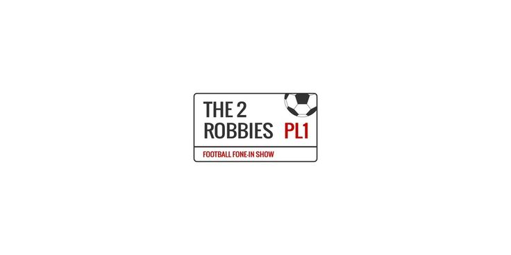 Design a cool, modern simple logo for the two Robbies - soccer TV analysts. by Smeg!