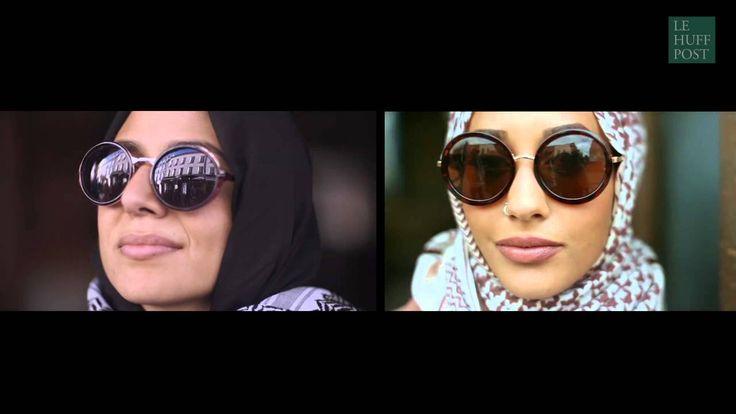 Comparatif vidéos Emmaus COP 21 et H&M