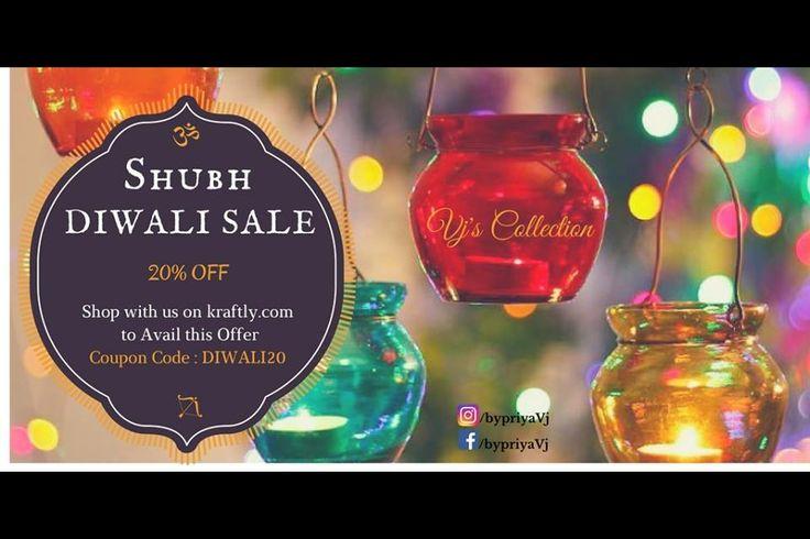 Hurry Up! #ShubhDiwaliSale