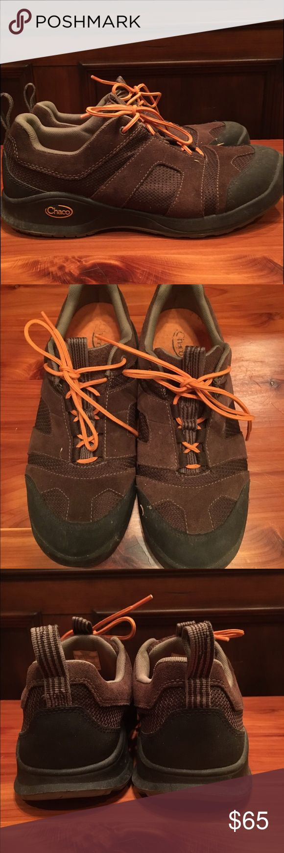 Chaco shoes Good condition! Lightly worn. Chaco Shoes