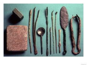 ARTICLE: Break a Leg! Fracture Treatment in Iron Age and Roman Britain